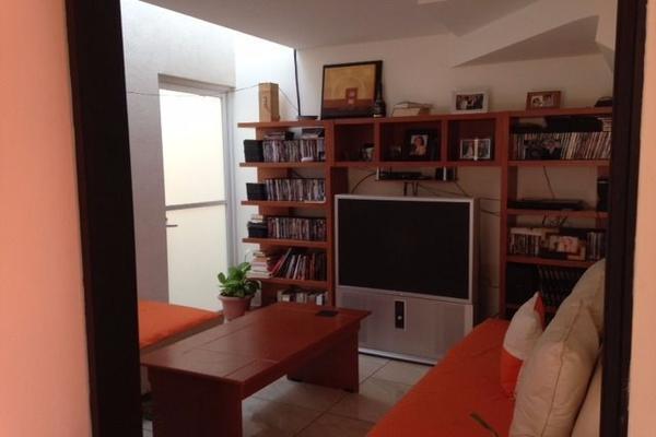 Foto de casa en venta en , fraccionamiento rancho san josé xilotzingo, puebla, puebla , rancho san josé xilotzingo, puebla, puebla, 8877190 No. 05