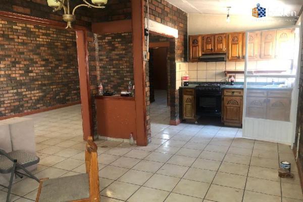 Foto de casa en venta en fraccionamiento real del mezquital 100, real del mezquital, durango, durango, 0 No. 02