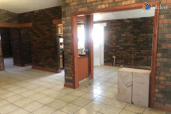 Foto de casa en venta en fraccionamiento real del mezquital 100, real del mezquital, durango, durango, 0 No. 03
