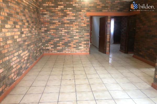 Foto de casa en venta en fraccionamiento real del mezquital 100, real del mezquital, durango, durango, 0 No. 06
