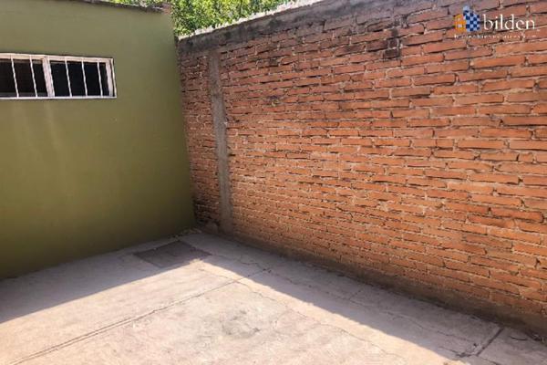 Foto de casa en venta en fraccionamiento real del mezquital 100, real del mezquital, durango, durango, 0 No. 07