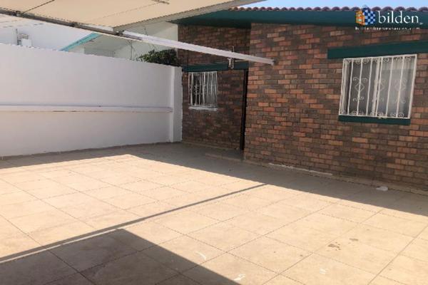 Foto de casa en venta en fraccionamiento real del mezquital 100, real del mezquital, durango, durango, 0 No. 09