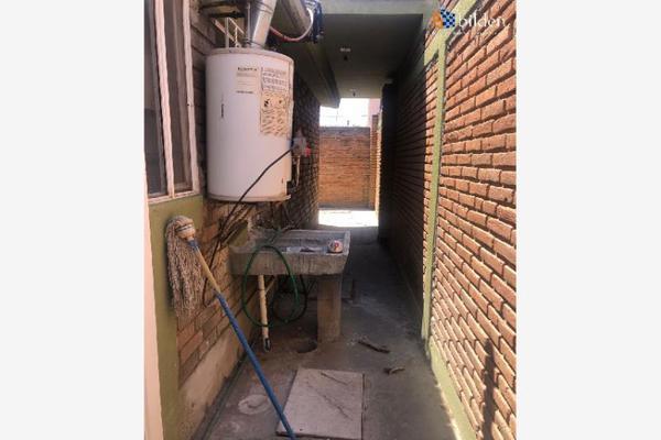 Foto de casa en venta en fraccionamiento real del mezquital 100, real del mezquital, durango, durango, 0 No. 11