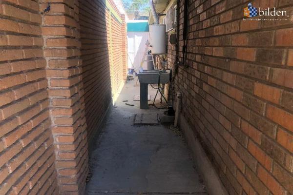 Foto de casa en venta en fraccionamiento real del mezquital 100, real del mezquital, durango, durango, 0 No. 12