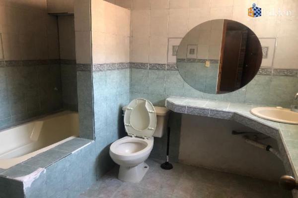 Foto de casa en venta en fraccionamiento real del mezquital 100, real del mezquital, durango, durango, 0 No. 14