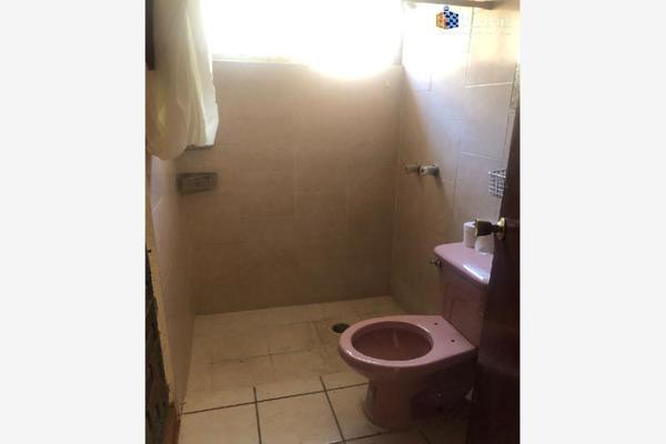 Foto de casa en venta en fraccionamiento real del mezquital 100, real del mezquital, durango, durango, 0 No. 15