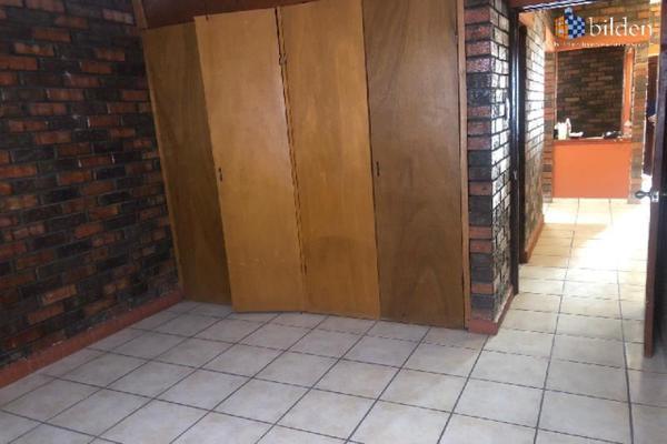 Foto de casa en venta en fraccionamiento real del mezquital 100, real del mezquital, durango, durango, 0 No. 17
