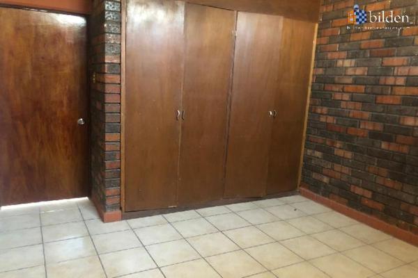 Foto de casa en venta en fraccionamiento real del mezquital 100, real del mezquital, durango, durango, 0 No. 18