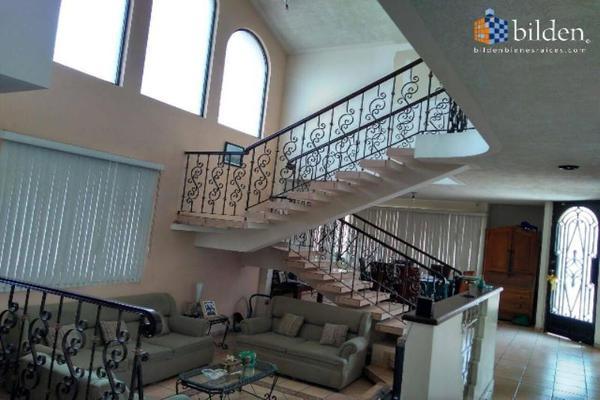 Foto de casa en venta en fraccionamiento real del mezquital 100, real del mezquital, durango, durango, 0 No. 05