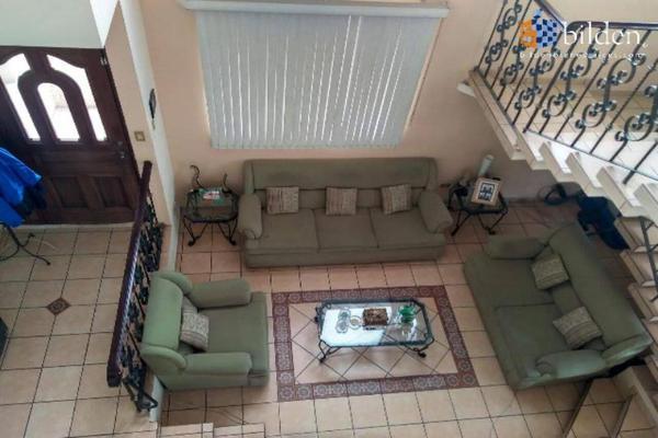 Foto de casa en venta en fraccionamiento real del mezquital 100, real del mezquital, durango, durango, 0 No. 08
