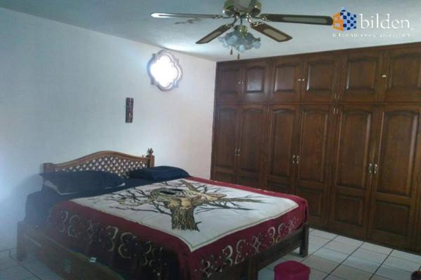 Foto de casa en venta en fraccionamiento real del mezquital 100, real del mezquital, durango, durango, 0 No. 13