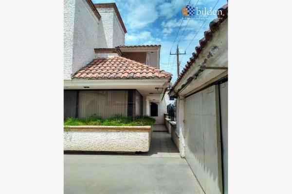 Foto de casa en venta en fraccionamiento real del mezquital 100, real del mezquital, durango, durango, 0 No. 20