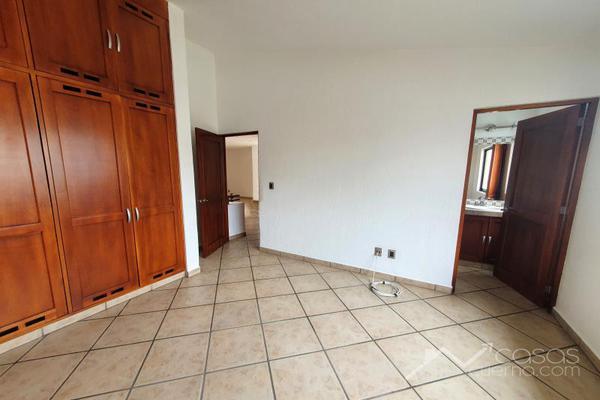 Foto de casa en renta en fraccionamiento real san juan 0, chapultepec, cuernavaca, morelos, 16715402 No. 04
