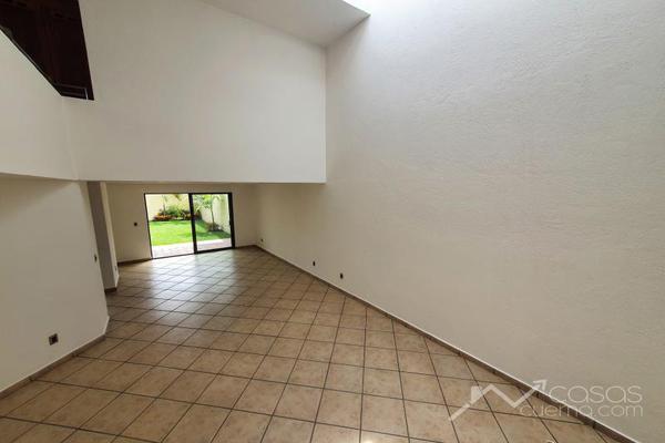 Foto de casa en renta en fraccionamiento real san juan 0, chapultepec, cuernavaca, morelos, 16715402 No. 05