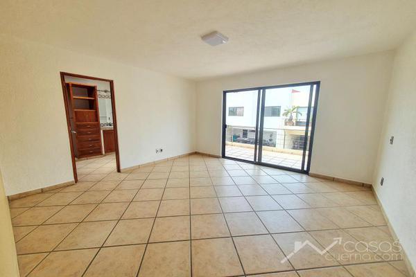 Foto de casa en renta en fraccionamiento real san juan 0, chapultepec, cuernavaca, morelos, 16715402 No. 06