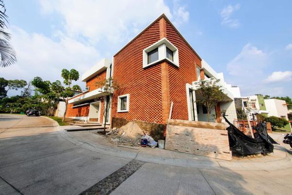 Foto de casa en renta en fraccionamiento real san juan 0, chapultepec, cuernavaca, morelos, 17130929 No. 02