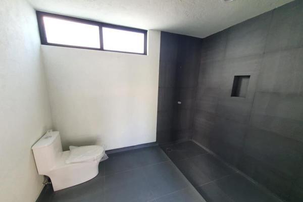 Foto de casa en renta en fraccionamiento real san juan 0, chapultepec, cuernavaca, morelos, 17130929 No. 04