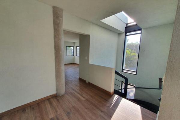 Foto de casa en renta en fraccionamiento real san juan 0, chapultepec, cuernavaca, morelos, 17130929 No. 05