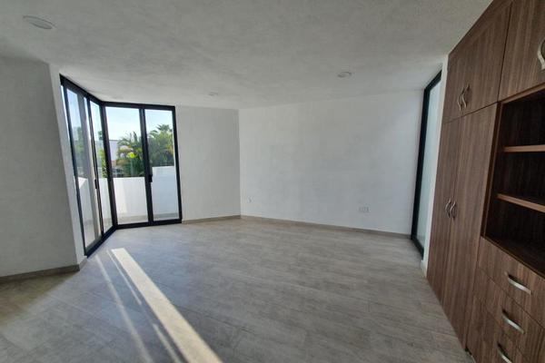 Foto de casa en renta en fraccionamiento real san juan 0, chapultepec, cuernavaca, morelos, 17130929 No. 08