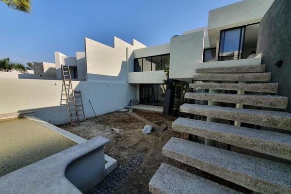 Foto de casa en renta en fraccionamiento real san juan 0, chapultepec, cuernavaca, morelos, 17130929 No. 09
