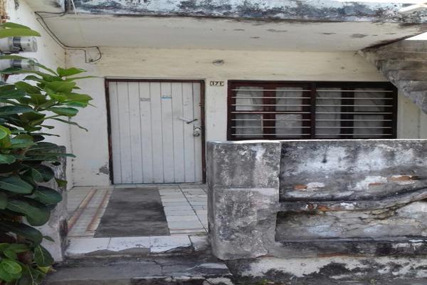 Foto de terreno habitacional en venta en fraccionamiento reforma , reforma, veracruz, veracruz de ignacio de la llave, 0 No. 01