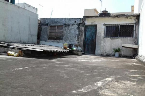 Foto de terreno habitacional en venta en fraccionamiento reforma , reforma, veracruz, veracruz de ignacio de la llave, 0 No. 02