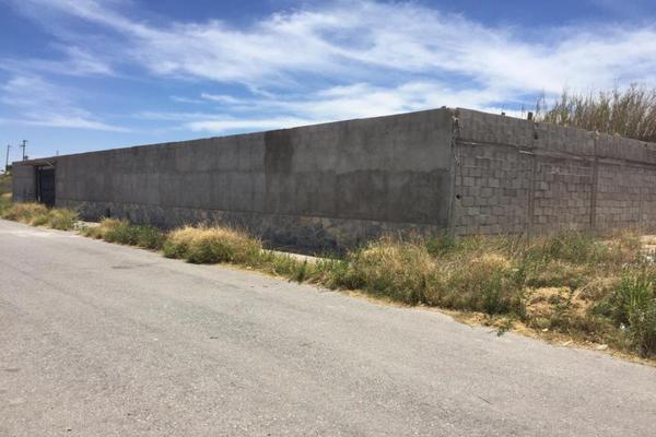 Foto de terreno habitacional en venta en  , fraccionamiento residencial 21, matamoros, coahuila de zaragoza, 7491567 No. 04