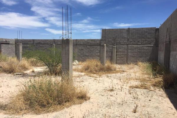 Foto de terreno habitacional en venta en  , fraccionamiento residencial 21, matamoros, coahuila de zaragoza, 7491567 No. 08