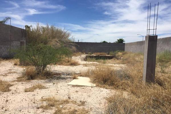 Foto de terreno habitacional en venta en  , fraccionamiento residencial 21, matamoros, coahuila de zaragoza, 7491567 No. 12