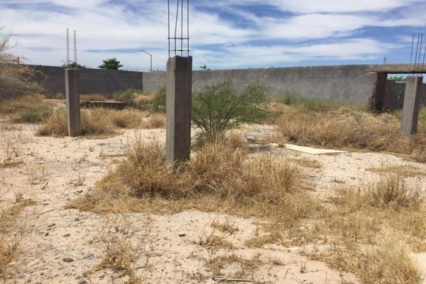 Foto de terreno habitacional en venta en  , fraccionamiento residencial 21, matamoros, coahuila de zaragoza, 7491567 No. 13
