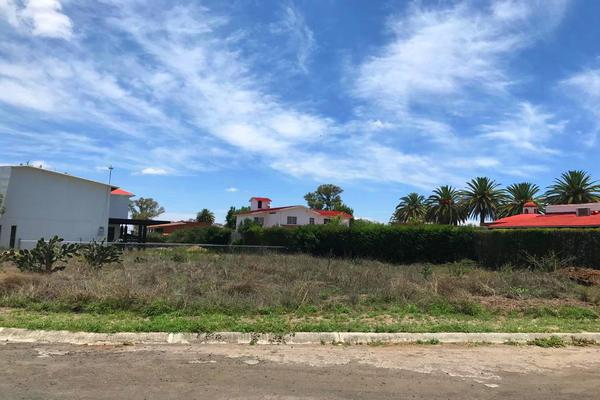 Foto de terreno habitacional en venta en fraccionamiento residencial campstre hacienda el porvenir , senegal de palomas, san juan del río, querétaro, 7301043 No. 02