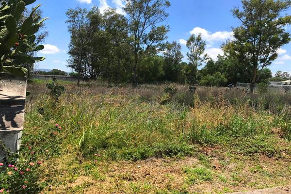 Foto de terreno habitacional en venta en fraccionamiento residencial campstre hacienda el porvenir , senegal de palomas, san juan del río, querétaro, 7301043 No. 05