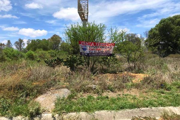 Foto de terreno habitacional en venta en fraccionamiento residencial campstre hacienda el porvenir , senegal de palomas, san juan del río, querétaro, 7301043 No. 06