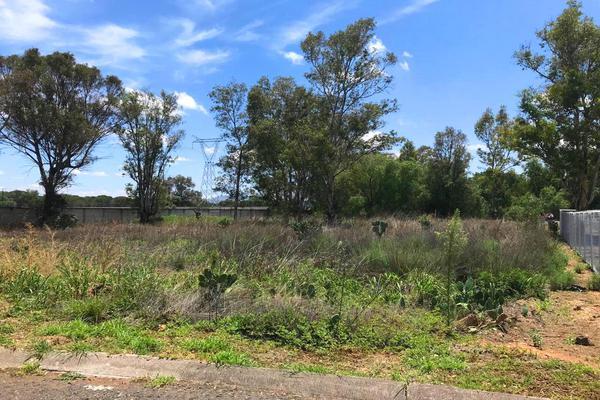 Foto de terreno habitacional en venta en fraccionamiento residencial campstre hacienda el porvenir , senegal de palomas, san juan del río, querétaro, 7301043 No. 07
