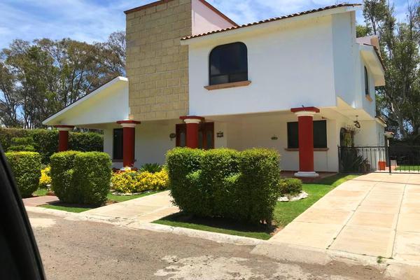 Foto de terreno habitacional en venta en fraccionamiento residencial campstre hacienda el porvenir , senegal de palomas, san juan del río, querétaro, 7301043 No. 08