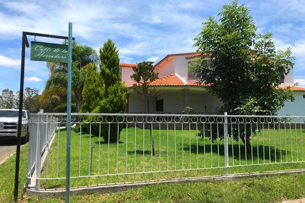 Foto de terreno habitacional en venta en fraccionamiento residencial campstre hacienda el porvenir , senegal de palomas, san juan del río, querétaro, 7301043 No. 09
