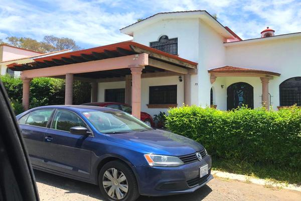 Foto de terreno habitacional en venta en fraccionamiento residencial campstre hacienda el porvenir , senegal de palomas, san juan del río, querétaro, 7301043 No. 10