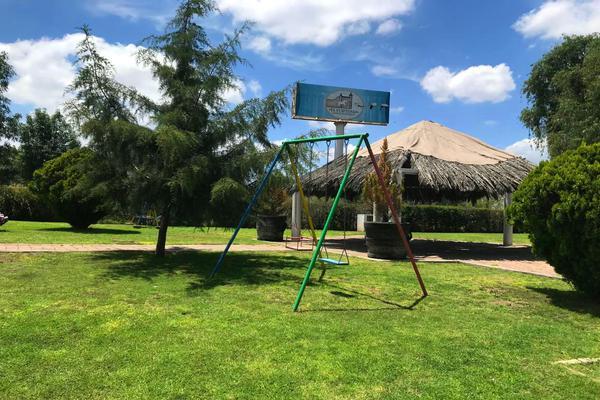 Foto de terreno habitacional en venta en fraccionamiento residencial campstre hacienda el porvenir , senegal de palomas, san juan del río, querétaro, 7301043 No. 11