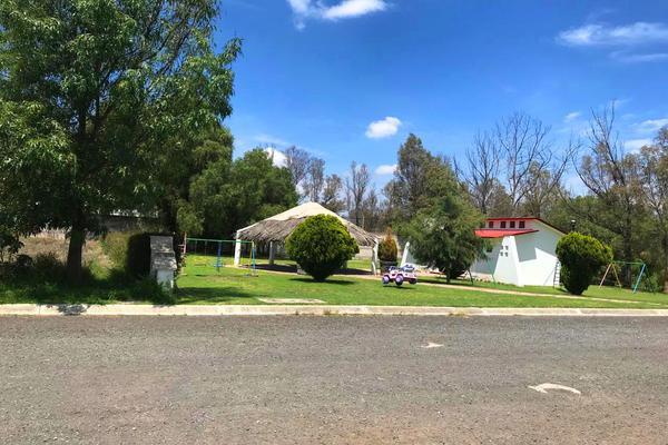 Foto de terreno habitacional en venta en fraccionamiento residencial campstre hacienda el porvenir , senegal de palomas, san juan del río, querétaro, 7301043 No. 13