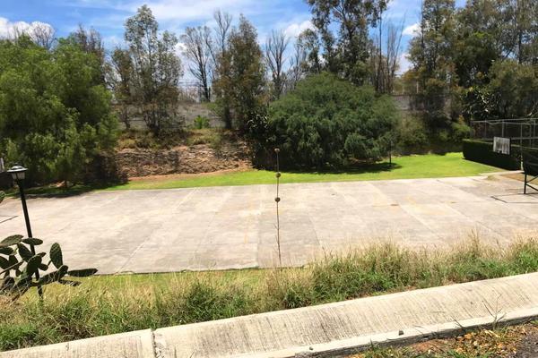 Foto de terreno habitacional en venta en fraccionamiento residencial campstre hacienda el porvenir , senegal de palomas, san juan del río, querétaro, 7301043 No. 14