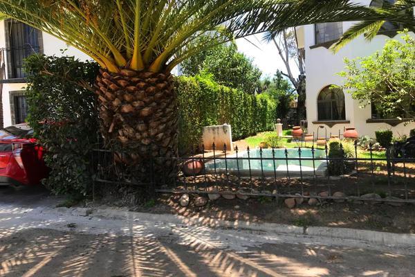 Foto de terreno habitacional en venta en fraccionamiento residencial campstre hacienda el porvenir , senegal de palomas, san juan del río, querétaro, 7301043 No. 16