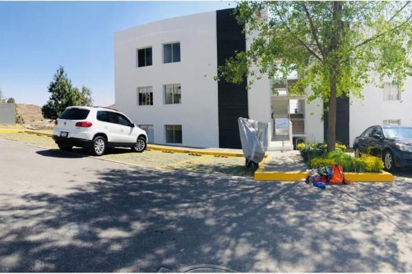 Foto de departamento en venta en fraccionamiento residencial lago esmeralda 403, residencial san mateo, atizapán de zaragoza, méxico, 12274127 No. 01