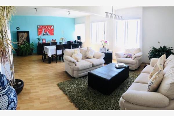 Foto de departamento en venta en fraccionamiento residencial lago esmeralda 403, residencial san mateo, atizapán de zaragoza, méxico, 12274127 No. 02
