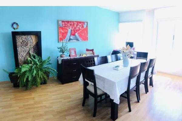 Foto de departamento en venta en fraccionamiento residencial lago esmeralda 403, residencial san mateo, atizapán de zaragoza, méxico, 12274127 No. 03
