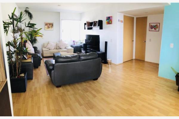 Foto de departamento en venta en fraccionamiento residencial lago esmeralda 403, residencial san mateo, atizapán de zaragoza, méxico, 12274127 No. 04