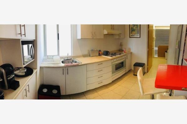 Foto de departamento en venta en fraccionamiento residencial lago esmeralda 403, residencial san mateo, atizapán de zaragoza, méxico, 12274127 No. 05
