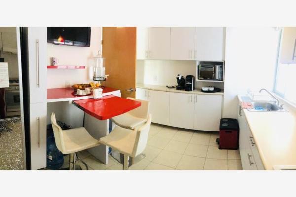 Foto de departamento en venta en fraccionamiento residencial lago esmeralda 403, residencial san mateo, atizapán de zaragoza, méxico, 12274127 No. 06