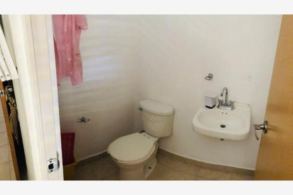 Foto de departamento en venta en fraccionamiento residencial lago esmeralda 403, residencial san mateo, atizapán de zaragoza, méxico, 12274127 No. 08
