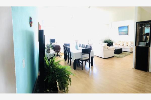 Foto de departamento en venta en fraccionamiento residencial lago esmeralda 403, residencial san mateo, atizapán de zaragoza, méxico, 12274127 No. 09