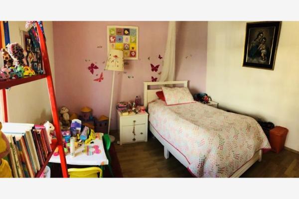 Foto de departamento en venta en fraccionamiento residencial lago esmeralda 403, residencial san mateo, atizapán de zaragoza, méxico, 12274127 No. 10